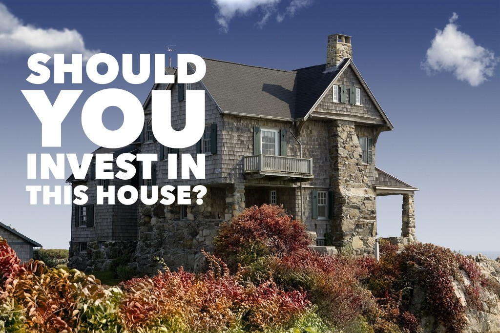 What Makes A Good Investment Rental Property
