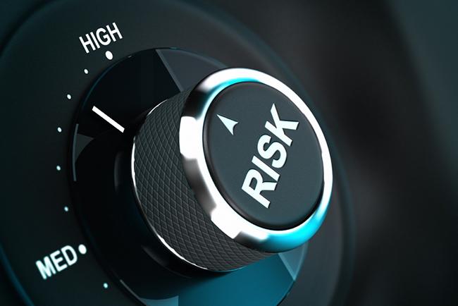 Real Estate Risk Management