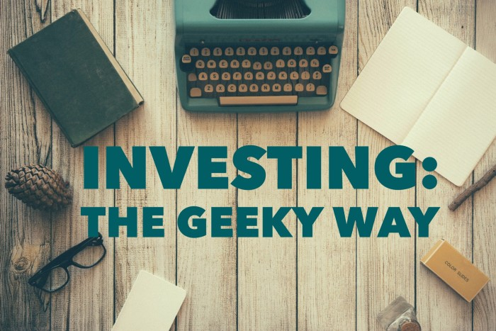 Want an in-depth understand of how to invest -- that'll still keep you entertained? Read on.