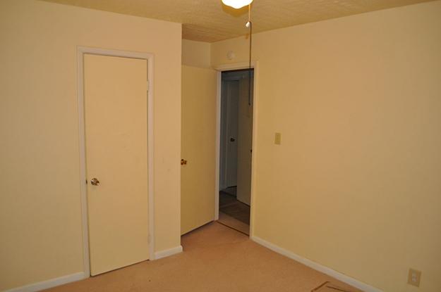rental property investing in atlanta - house 5 - the bedroom