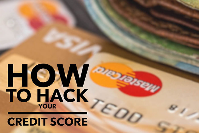 """Good"" credit vs. ""Excellent"" credit can result in thousands of dollars in unnecessary interest. Learn how to hack your credit score. Credit is a crucial weapon in your Awesomeness Arsenal."