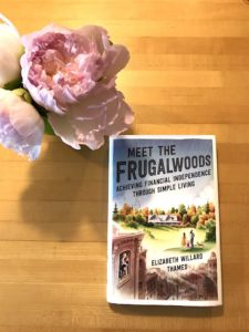 Meet the Frugalwoods - Afford Anything Podcast